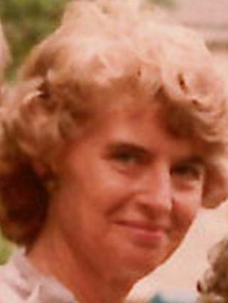 Gloria Foster in 1980