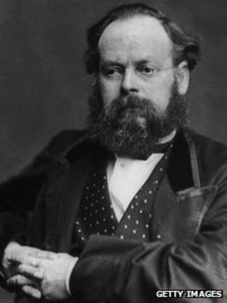 Samuel Plimsoll