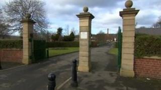 Birtley Crematorium