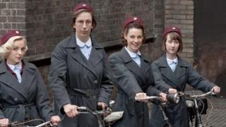 Call the Midwife
