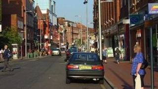 Friar Street, Reading
