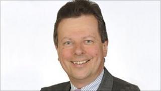 Councillor John Beesley