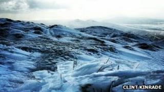 Isle of Man Mountain