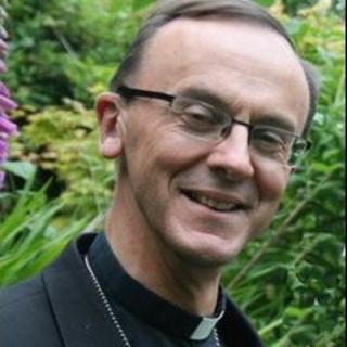 Rt Rev John Inge