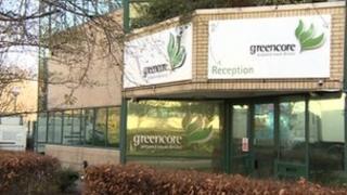 Greencore in Bristol