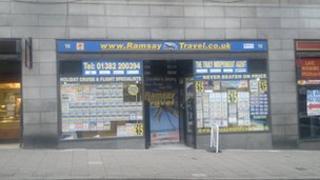 Ramsay's Travel Store