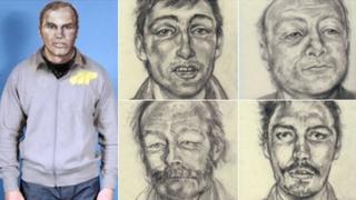 Operation Nightingale artist's impressions