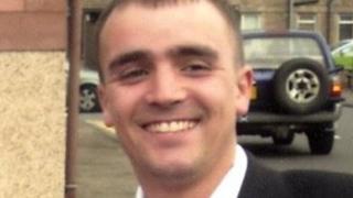Craig Stewart