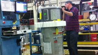 Kentucky manufacturing