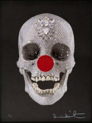 Other Criteria @ Damien Hirst and Science Ltd. All rights reserved, DACS 2013
