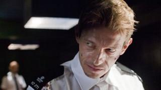 Leo Gregory in Silent Witness