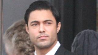Nadeem Amjid