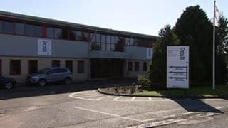 Rosti McKechnie factory in Pickering
