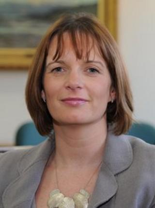 Johanna Boyd