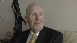Sir George Quigley