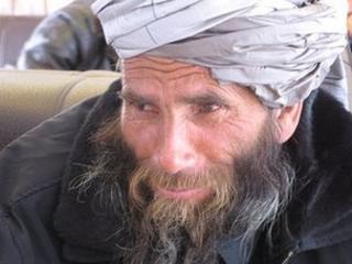 Bakhretdin Khakimov (pic courtesy of veterans' committee)