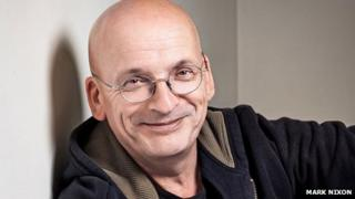 Roddy Doyle (photo: Mark Nixon)