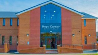 Hope Corner Church and Academy