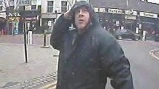 CCTV image of Brian Lynch