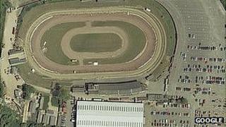 Abbey Stadium, Swindon