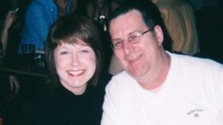Yvonne and Michael Rennie