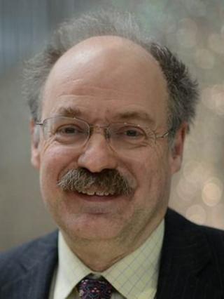 Sir Mark Walport