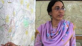 Perveen Rehman
