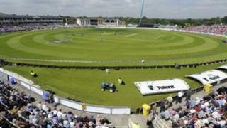 Durham Cricket Ground