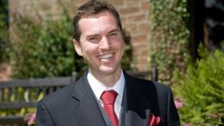 Shaun Bowden