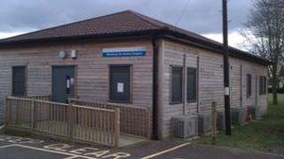 Westbury-on-Severn GP Surgery
