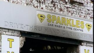 Sparkles Car Wash and Tyre Centre