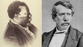 Sechele and Livingstone