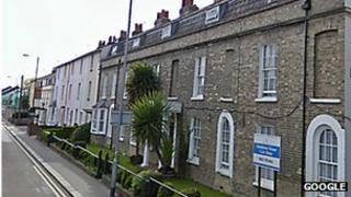 Middleton Manor