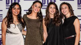 The Qatar quartet behind The Lyrics Revolt