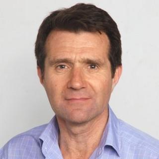 BBC Science Editor, David Shukman