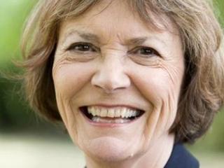 Baroness Joan Bakewell