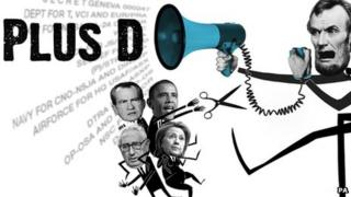 Image from the Wikileaks website