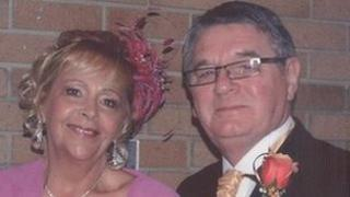 John Price died after a crash on Ladgate Lane, Middlesbrough