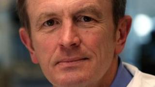Prof Paul Morgan