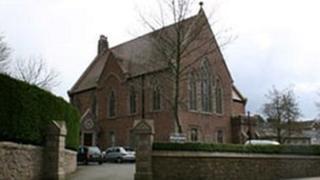 St Saviour's Parish Hall