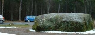 Cumberland's Stone