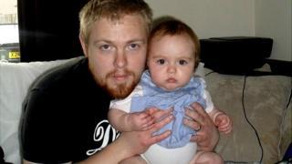 Daniel and Olivia Pooley