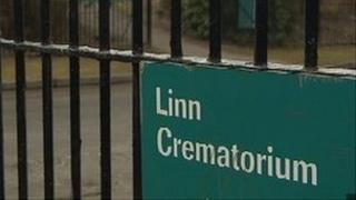 Glasgow City Council runs Linn Crematorium