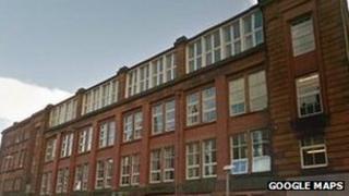 Hyndland High School