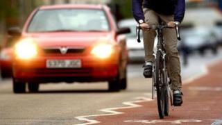 Cyclist