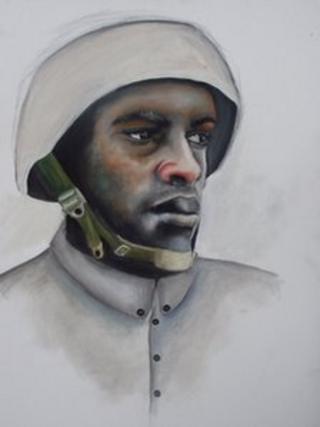 Soldier Number 2