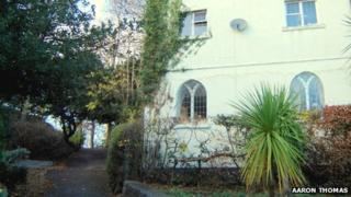 Bailey Hill lodge