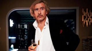 Steve Coogan as Paul Raymond