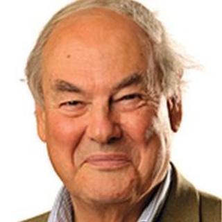 Councillor John Cherry