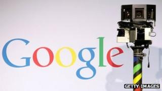 Google is Fined 145,000 Euros for Collecting Data by Street View